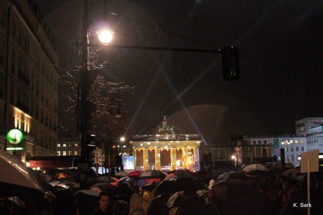 Pariser Platz, Fest der Freiheit (photo by K.Sark)