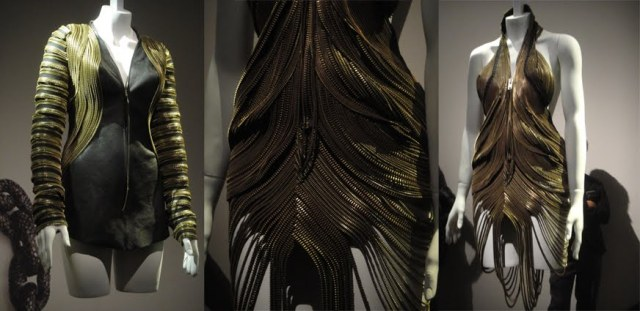 Zipper Dress, Denis Gagnon