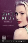Grace Kelly Exhibition Poster