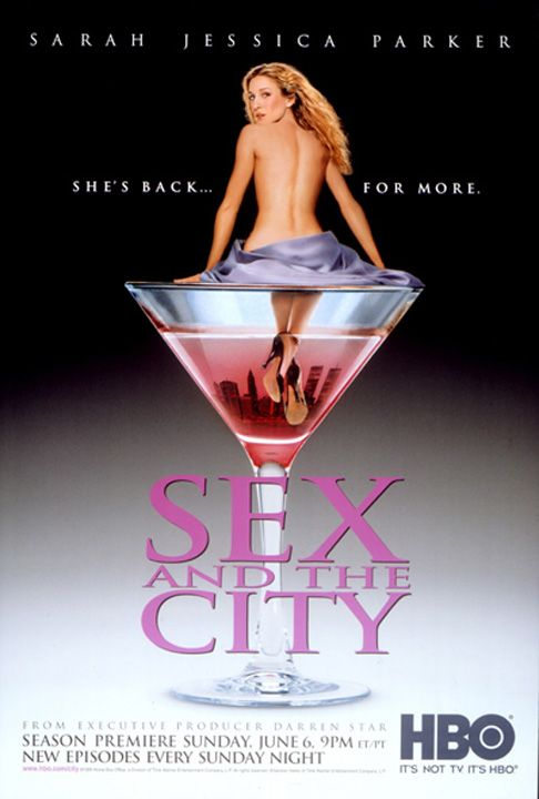 Sex And The City L 111