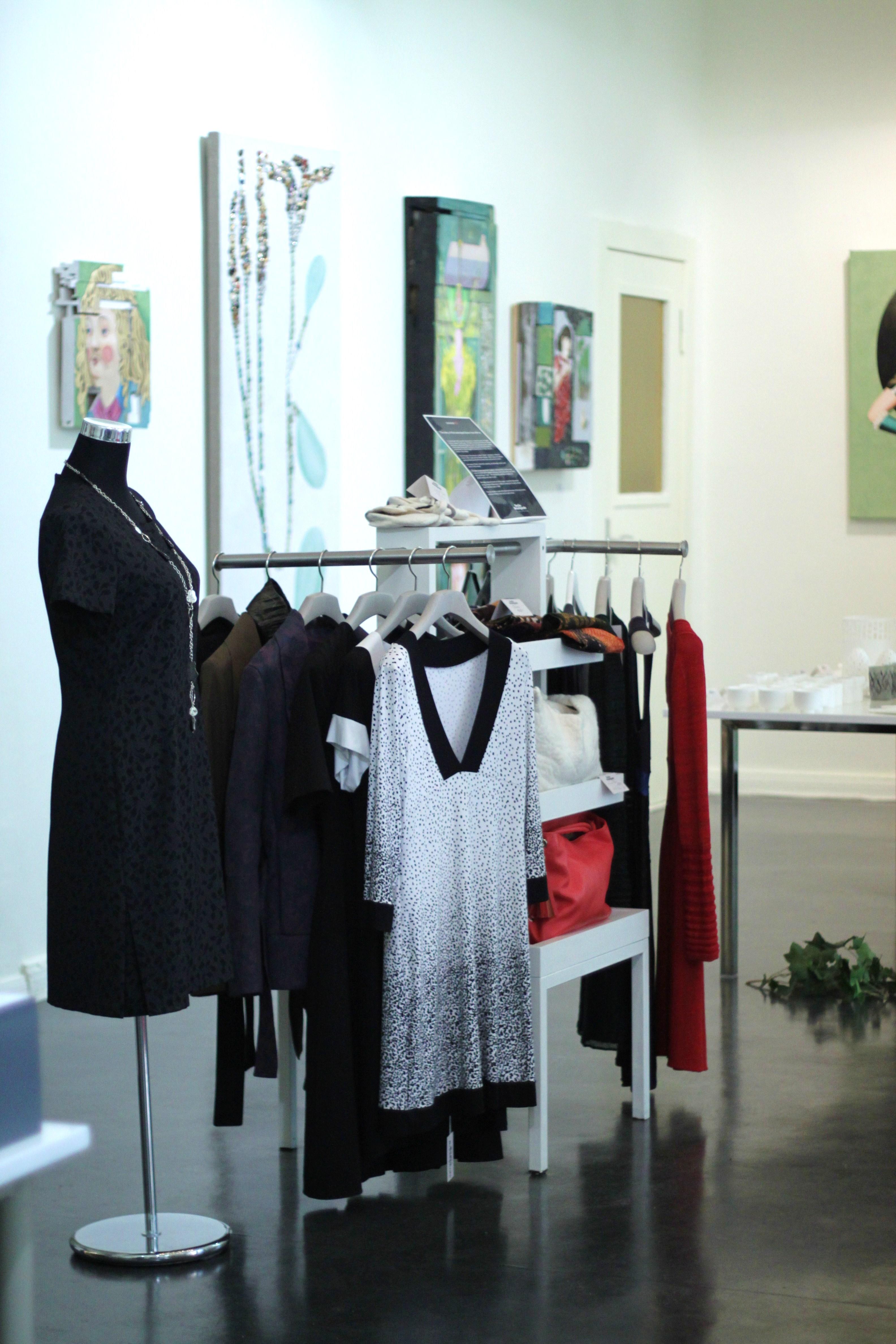 Berlin Avantgarde Art Fashion Interior Design Suites Culturelles