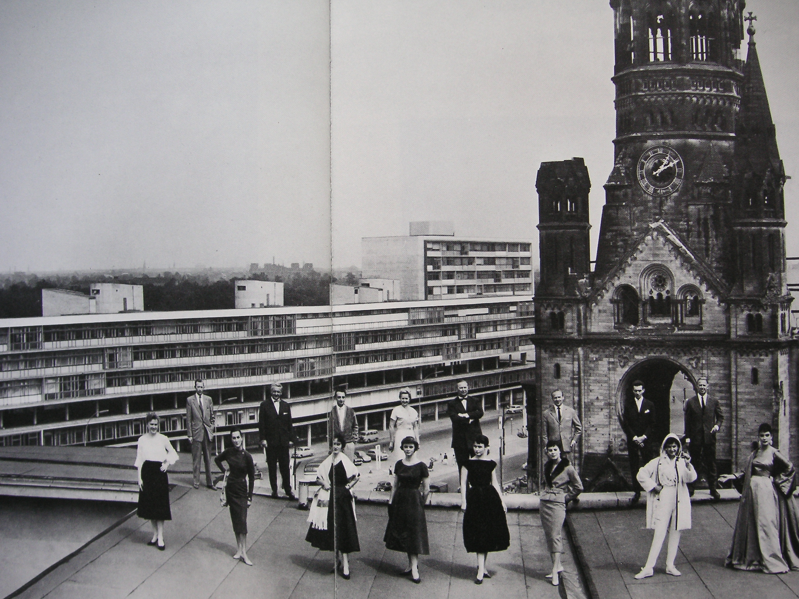 Tracing the Locations of Berliner Chic: Then and Now | Suites ...