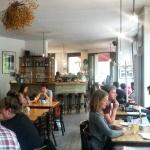 A.Horn Cafe (photo by K.Sark)