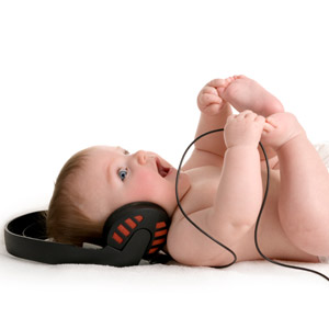 Babies Learn Languages Faster Through Music - Research