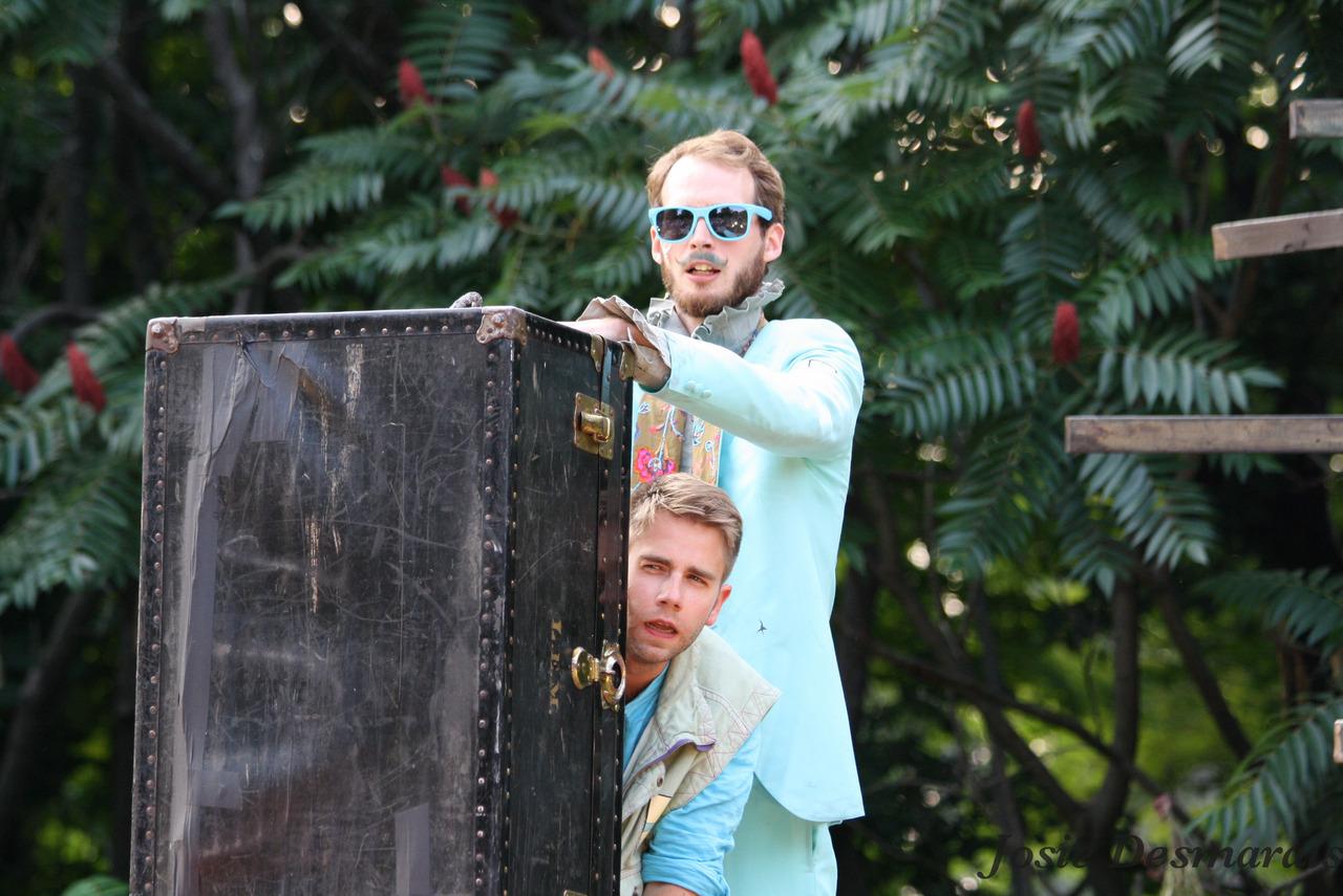 shakespeare in the park the taming of the shrew suites culturelles matt gagnon