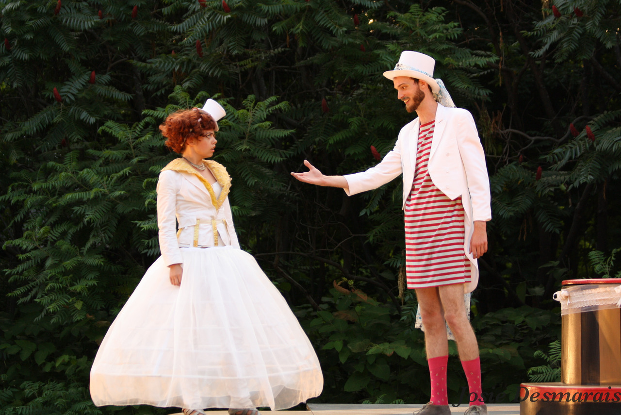 shakespeare in the park the taming of the shrew suites culturelles both