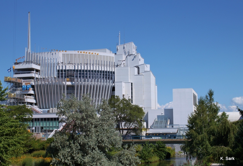 the expo 67 essay Instructor: professor paul litt course description: expo 67 was a world's fair held in montreal in 1967 in conjunction with canada's centennial celebrations this.