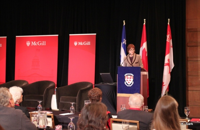 McGill Institute for the Study of Canada Annual Conference (photo by K.Sark)