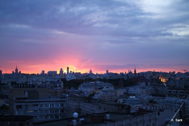 Moscow (photo by K.Sark)