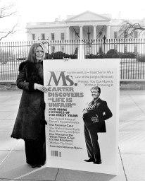 Miss Magazine Cover