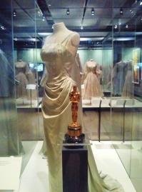 Oscar dress 1955 (photo by K.Sark)