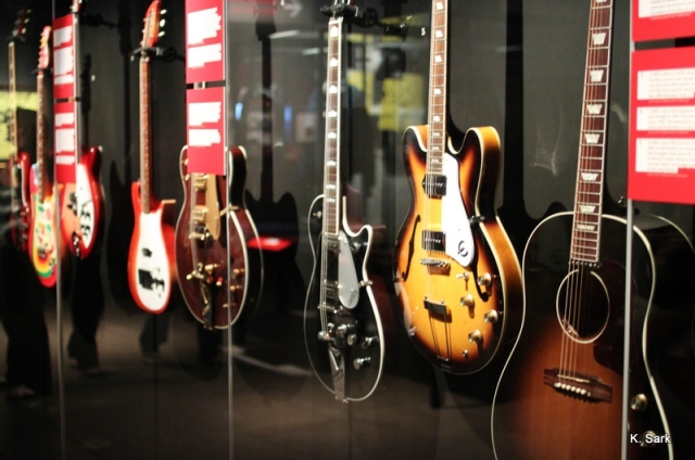 The Beatles Guitar Collection