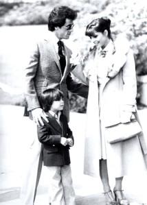 Rocky  family