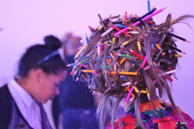 Montreal Fashion Week (photo by K.Sark)