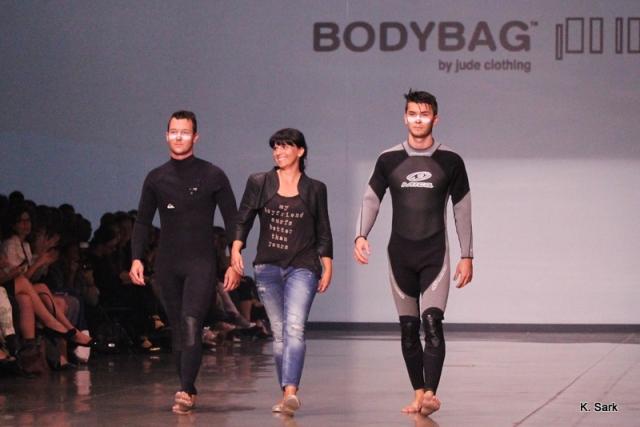 Bodybag by Jude (photo by K.Sark)