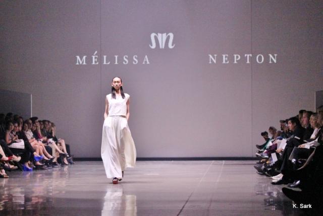 Melissa Nepton (photo by K.Sark)