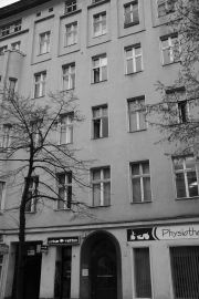 155 Hauptstrasse, Berlin