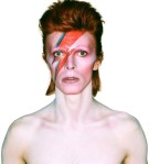 Aladdin Sane (photo by Brian Duffy)