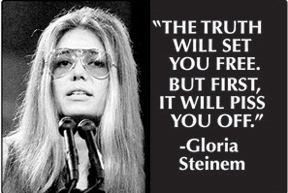 Gloria Steinem – Happy 80th Birthday and Thank You! | Suites ...