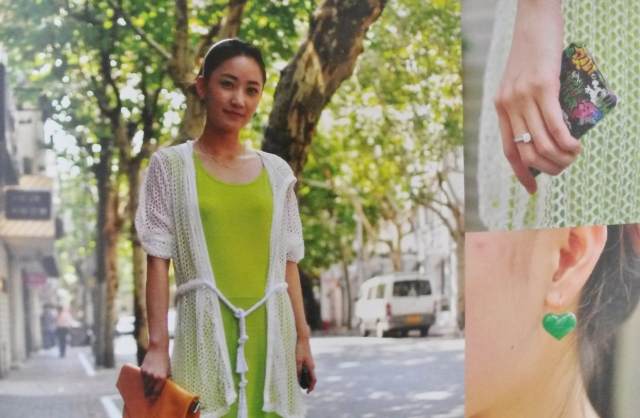 Street Style Series: Shanghai (Intellect Press)