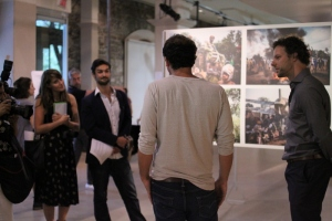 World Press Photo Montreal 2014 (photo by K.Sark)