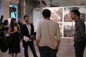 World Press Photo Montreal 2014 (photo by K.Sark)