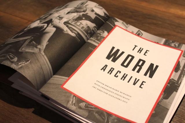 Worn Archive