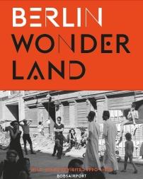 Berlin Wonderland cover
