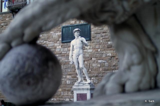 Palazzo Vecchio (photo by K.Sark)