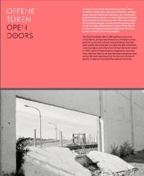 Open Doors (Berlin Wonderland)