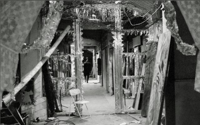 Tacheles 1990 (Berlin Wonderland)