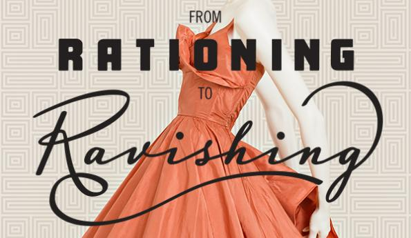 From Rationing to Ravishing, photo by Museum of Vancouver