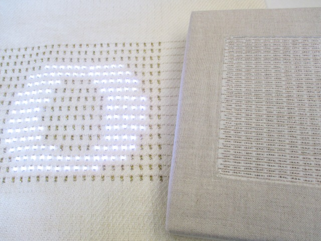 Barbara Layne Textile Technology