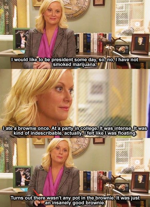 Leslie knope dating quotes