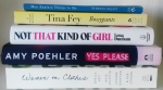 Feminist Bookshelf (photo by K.Sark)