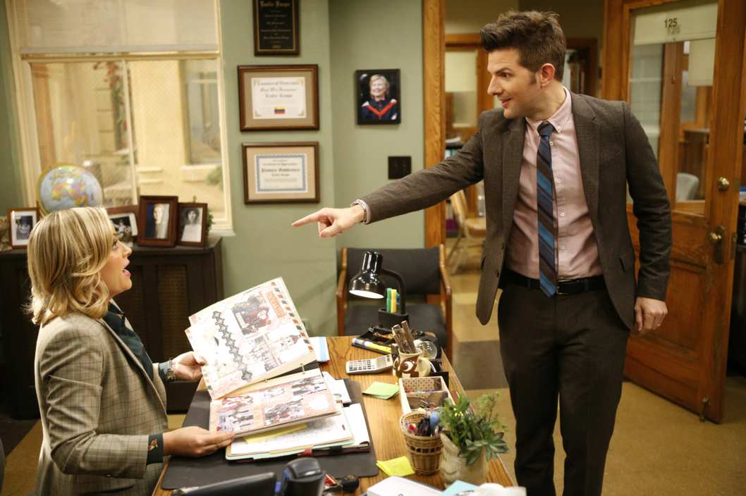 Parks and Recreation – Best Quotes | Suites Culturelles