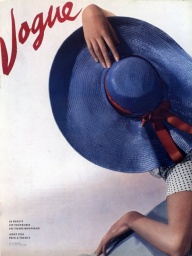 Horst, Vogue