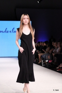 Vancouver Fashion Week (photo by K.Sark)