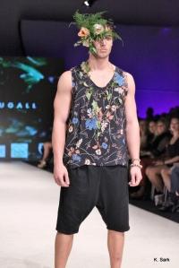 Vancouver Fashion Week (photo K.Sark)
