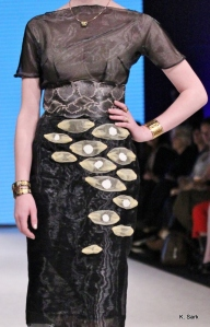 Vancouver Fashion Week (photo K.Sark)