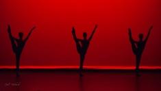 Ballet Rocks! (photos by Gail Takahashi)