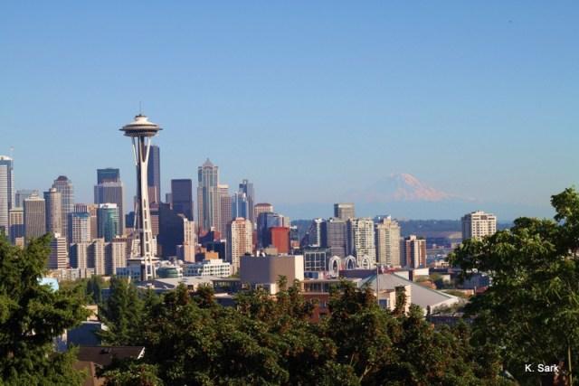 Seattle (photo K.Sark)