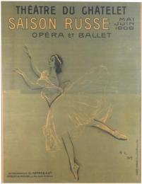 1909 Ballets-Russes