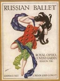 1912 Covent Garden