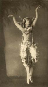 Firebird 1910