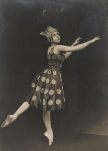 Lydia Lopokova