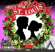 Meet Me In St. Louis - logo