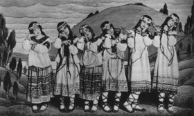Rite of Spring 1913