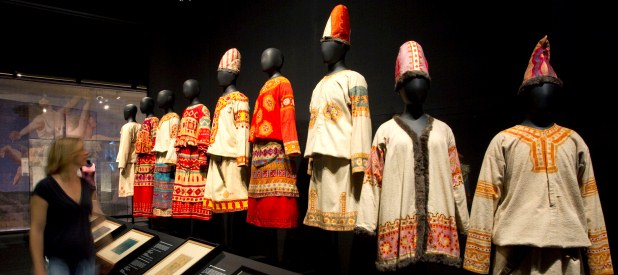 Roerich Costumes