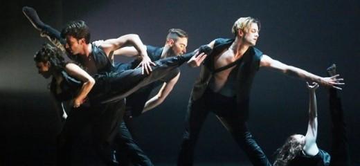 Ballets Jazz de Montreal - KOSMOS
